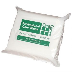 Professional Incontinence Care Wipes