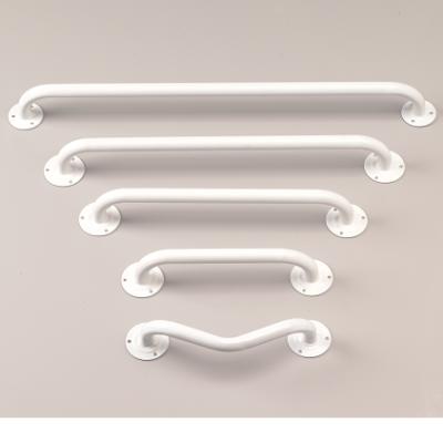 Plastic Fluted Grab Bar - 45cm