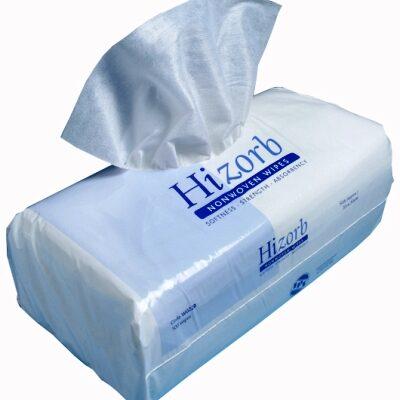 Hizorb Personal Dry Wipe