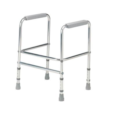 Height Adjustable Toilet Surround & Floor Fixing Kit