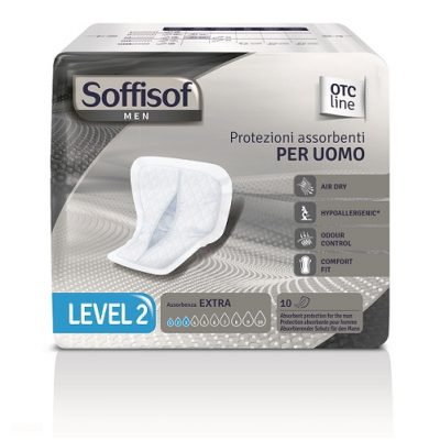 Soffisof Extra Level 2 Pad