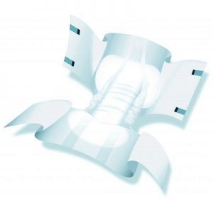 Attends Slip Incontinence Pads