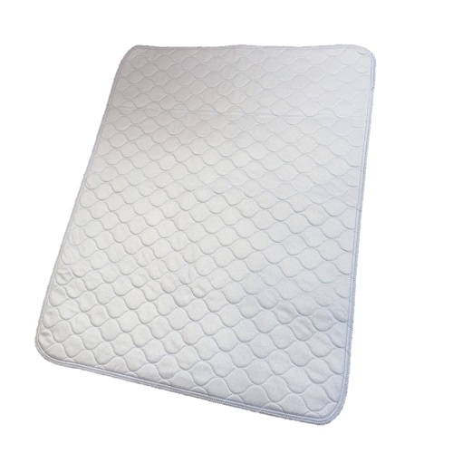 Deluxe Washable Bed Pad