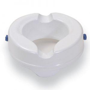 Raised Toilet Seat – 10cm
