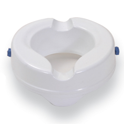 Raised Toilet Seat – 10cm