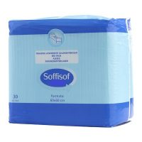 Soffisof Disposable Bed Pad
