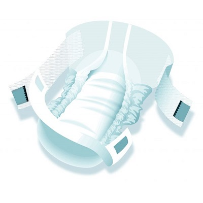 Attends Slip Active Incontinence Pads