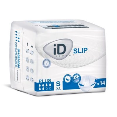 iD Expert Slip All-in-One Plus Small