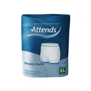 Attends XL Stretch Pants for Incontinence