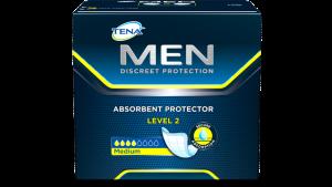 Tena Men Protective Underwear Level 2 medium