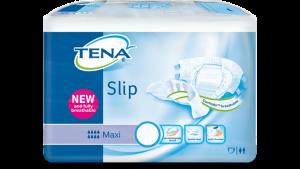 Tena Slip Maxi incontinence pads