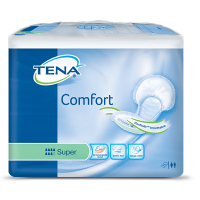 Tena Comfort Super Incontinence Pads