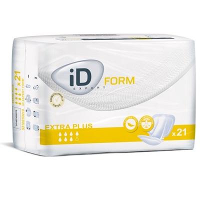 iD Expert Form Maxi Size 3 Extra Plus