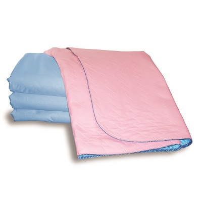 Sonoma Washable Bed Pad for Incontinence