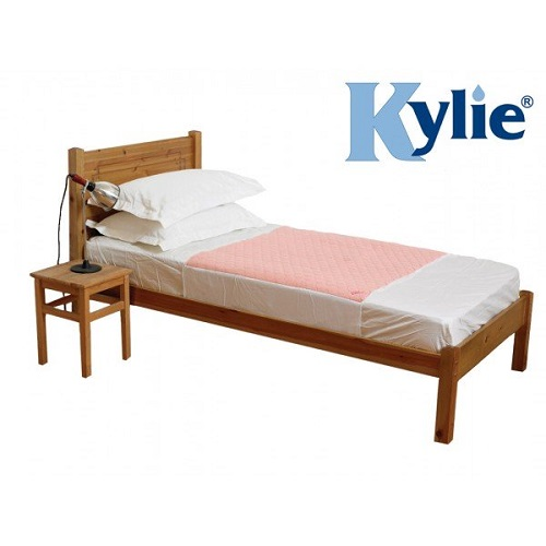 Kylie Bed Pad 4 Litres – Pink