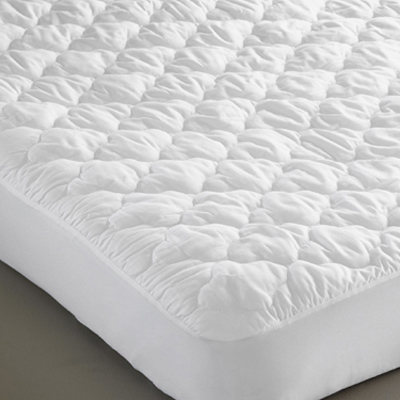 official photos 799f5 007f9 Quilted Waterproof Mattress Protector - Single