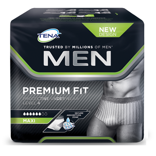 Men Premium Fit Level 4