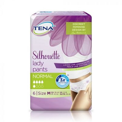 Female Incontinence Products