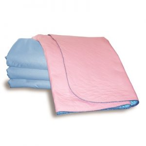 Sonoma Washable Bed Pad with Tucks (85x115cm)