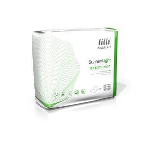 Lille Suprem Light Maxi incontinence pad