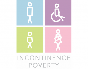 incontinence poverty banner