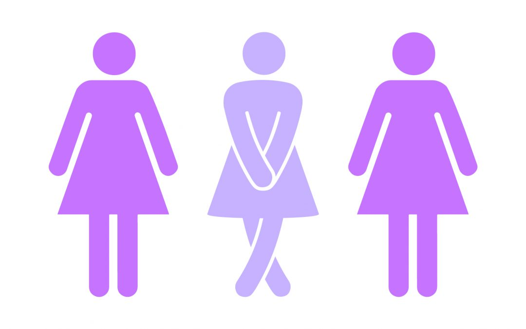 Urinary Incontinence in New Mums – all you need to know