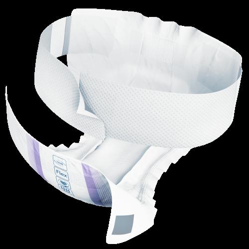 tena flex maxi large incontinence product