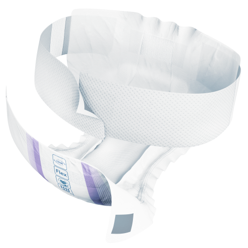 tena flex maxi small incontinence product