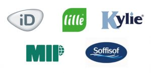 Incontinence Products online brands banner