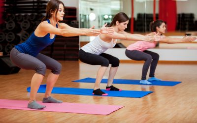 The best exercises for urinary incontinence sufferers
