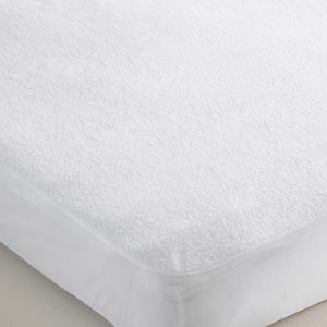 soft mattress cover for incontinence