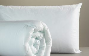 Water Resistant Duvet - Double